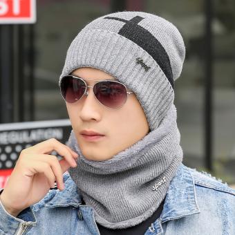 Pelindung Terik Matahari (. Source · Korea Fashion Style Pria Pria merajut .
