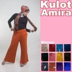 Kulot Amira Warna Kuning