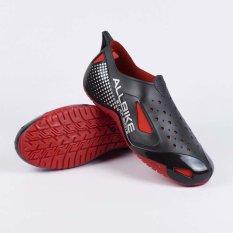lbag sepatu sepeda motor all bike ap boots hujan allbike 100 original 439