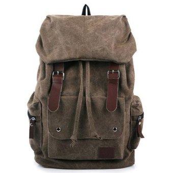 Harga Catenzo Tas Ransel Wanita Synthetic Women Bag Best Seller Source. Jual Leather Backpack Cokelat ...