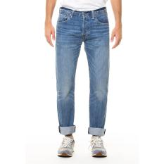 Levi's 501 Original Fit - Yellow Canyon
