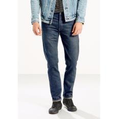 Levi's 501 Skinny Jeans - Rocks