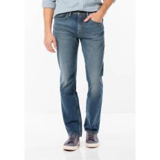 Levi's 505 Regular Fit Jeans - Browne