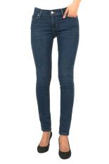 Levi's 711 Skinny Jeans - Runoff