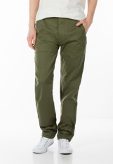 Levi's Tapered Chino - Timberline Olive