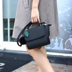 Lidwina fashion Bags - Tas Wanita Import Best Seller - Mini hitam