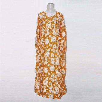Longdress Batik Print LPT001-17D