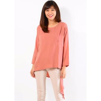 Madeleine`s Hanum Top Pink