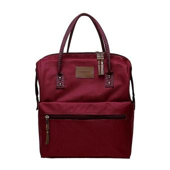 Mayonette Nello Backpack Maroon