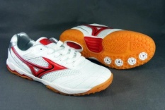 Men and Women's Professional Badminton Shoes Comfortable and Anti-skid Couples Tennis Sneakers Plus Size 34-44 - intl