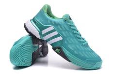 men sport shoes good quality tennis shoes Malachite green - intl