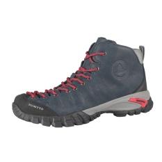 Men's leisure outdoor High help suede Hiking shoes - intl