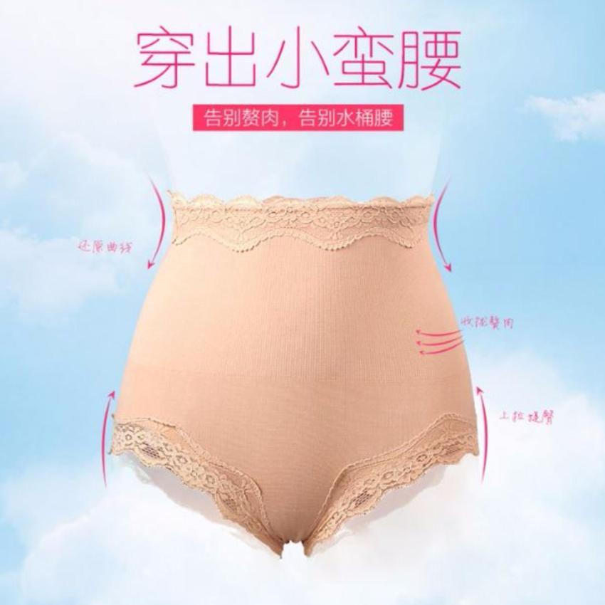 ... DapurBunda Munafie Slim Pant Celana Korset All Size KREM Source New Source Harga
