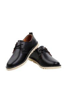 MX31 Leisure Shoes (Black)