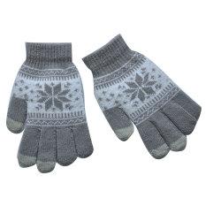 Harga sarung tangan kain abu