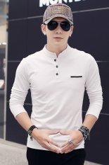 New Arrival T- Shirt Men Fashion Brand 2015 High Quality Men's T-shirt