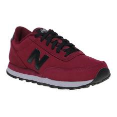 New Balance 501 Men's Running Shoes - Sedona Red