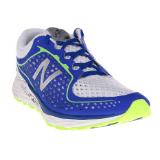 New Balance Running Course Men's Shoes - Blue / White