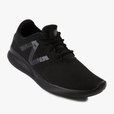 New Balance Vazee Coast Girl's Running Shoes - Hitam