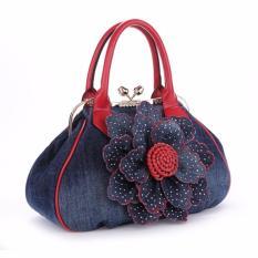 New Pop Fesyen Perangai Bag (Nombor:13) - Intl