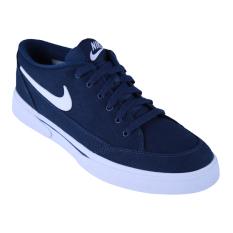Nike GTS '16 TXT Sepatu Sneakers - Midnight Navy/White