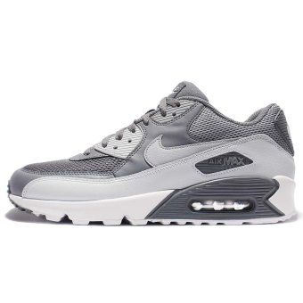 NIKE MEN AIR MAX 90 ESSENTIAL SHOE GREY 537384-073 US7-11 04' -intl