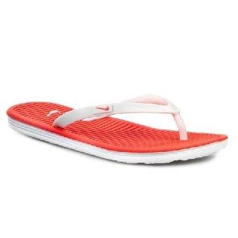 Harga Nike Slipper woman SolarSoft Thong 2 488161161-sandal wanita ... e1c0f77256