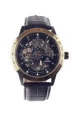 Orkina KC117 Double Sided Hollow Style Automatic Mechanical Men's Wrist Watch