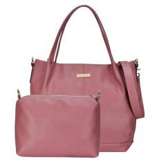 Palomino Berthin Handbag - Plum