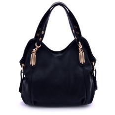Palomino Elliana Shoulder Bag - Black