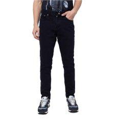 People's Denim Men Jeans GALVANOS Slim Comfort Fit - Biru
