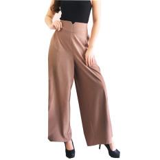 Posey Celana Kulot / Celana Panjang / Long Pants / Celana Wanita