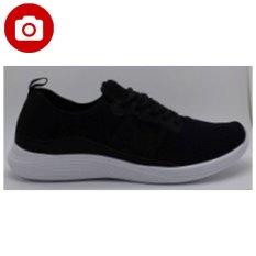 Power Glide Men's Shoes - Hitam
