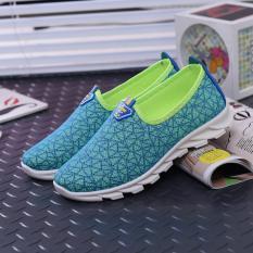 Promo Sepatu Pria Wanita - Korea style - Tosca