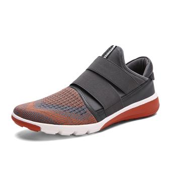 Varka Vr 014 Sepatu Casual Sneaker Pria Bisa Untuk Olahraga Joging Source  Sepatu . 1cac0b04dd