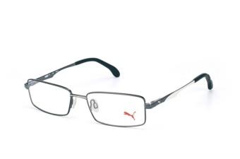 Puma Optical Frame 15419 Gray white Uni