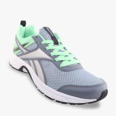 Reebok Pheehan Run 4.0 SE Women's Running Shoes - Abu-abu-Hijau
