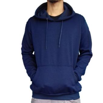 Refill.s jaket jumper polos(nevy)