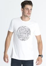 Rip Curl Doodle Solar Tee Men - Putih