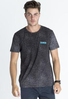 Rip Curl Spray Tee - Black