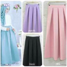 rok princes wanita fit to L