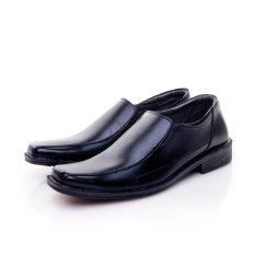 Salvo Sepatu formal 959-hitam