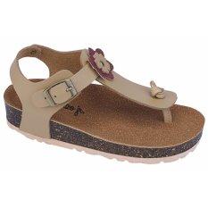 Sandal Anak Perempuan Catenzo Junior CHS 004 Cream Sintetis