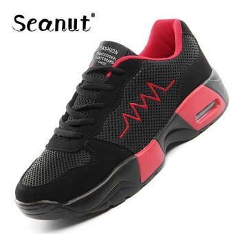 New Summer Men/'s Steel Toe Safety Shoes Breathable Work Boots Wearproof Shoes