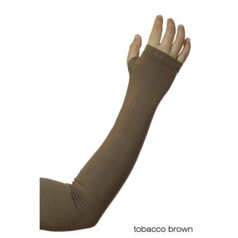 SEAS - Handsock Fingerless - Cokelat Tobako