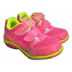 Pro ATT Kids 01v Sepatu Sekolah / Sepatu Anak