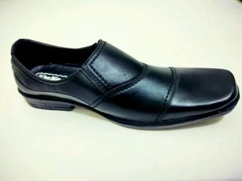 Sepatu Gedov Monk Strap