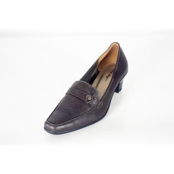 Sepatu Kerja Wanita Genuine Leather