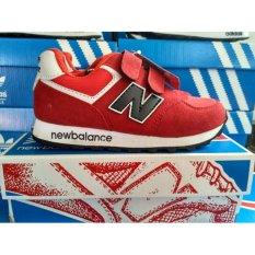 Sepatu New Balance Red KID