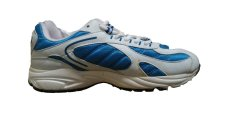 Sepatu Running And Jogging Blue